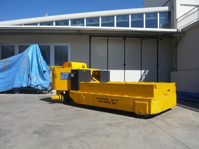 Crane rental/Used cranes