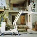Speciální zdvihací zařízení PEL 200