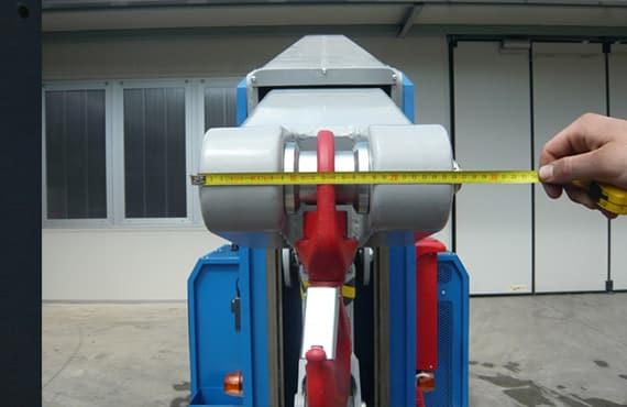 Принадлежности для обработки и подъема тяжелых грузов