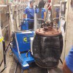 Электрический кран грузоподъемностью до 300 кг