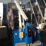 Краны для обработки пресс-форм с Грузоподъемность до 750 кг.