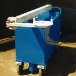 Специальное подъемное оборудование MANUTIDREL 100
