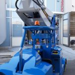 МОБИЛЬНЫЕ КРАНЫ с максимальной грузоподъемностью до 6.500 кг.