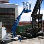 Специальное подъемное оборудование PEL 200