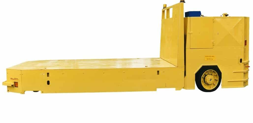 МОБИЛЬНЫЕ КРАНЫ для обработки пресс-форм с усилием зажима До 4.000 тонн.